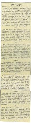 1915 WW1 week 58 CTA 3-9-15 Pell ac Agos